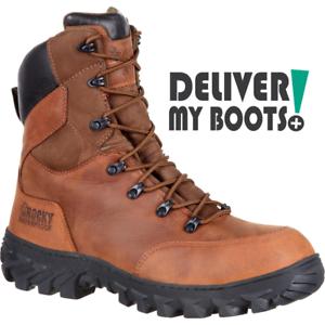 Details zu *NEW* Men's Rocky Boots RKK0217 S2V Waterproof Composite Toe Work Boots
