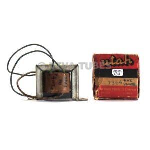NOS-NIB-Utah-7364-Universal-Output-Transformer-4-Watt-for-Tube-Amps
