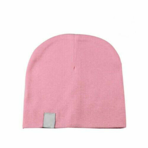6-12 Months Boy/&Girl Baby Infant Toddler Caps Soft Cotton Cute Hat Beanie Cap