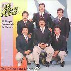 Una Chica Está Llorando by Los Acosta (CD, Nov-2001, WEA Latina)