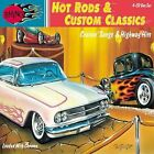 Hot Rods & Custom Classics [Box] by Various Artists (CD, Mar-1999, 4 Discs, Rhino (Label))