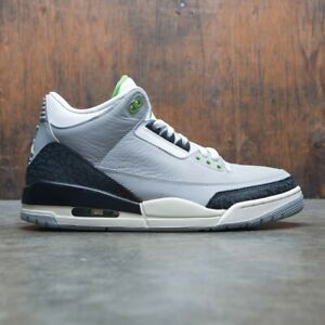 6e5f1ec70dfb 2018 Nike Air Jordan 3 Retro Chlorophyll Size 12.5. 136064-006