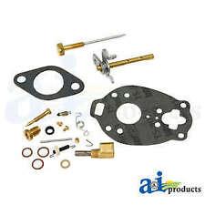 Carburetor Kit Msck66 Fits Massey Ferguson 135 150 202 204 2135 35 50 F40 To35