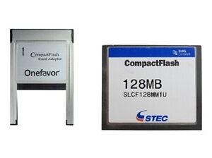 Compact Flash ATA PCMCIA Adapter  for Janome