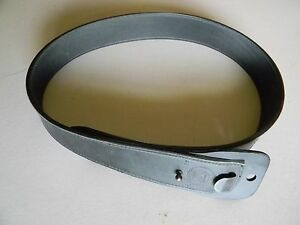 Cobra-Gun-Skin-Black-Gun-Belt-Leather
