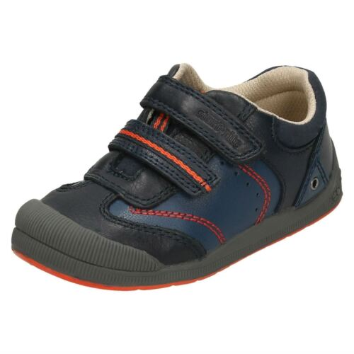 Startrite Infant Boys Shoes /'Tough Bug/'