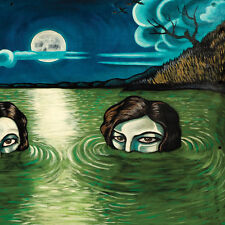English Oceans by Drive-By Truckers (Vinyl, Mar-2014, ATO (USA))
