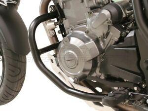 HonnêTe Yamaha Xt 660 X à Partir De Bj 2004 Sw Motech Crash Bars Moto Pare-carter Étrier De Protection-afficher Le Titre D'origine