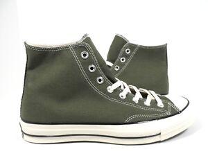 c3aa08afe Converse Men s Chuck Taylor All Star 70 Hi Retro Sneaker Herbal ...