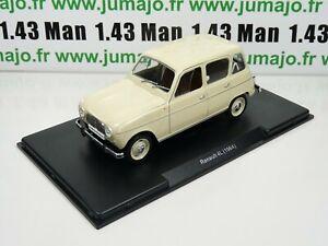 Voiture-1-24-LEO-Models-RENAULT-4L-1964