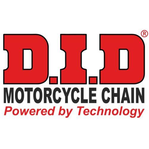 jc61 chaîne de propulsion 2013-2015 ouverte FB DID Chaîne Honda MSX 125