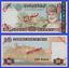 Reproduction Oman 10 rial 2000 specimen UNC