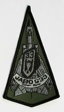 Waffensystem Tornado  Jabo 33    2 staffel ca 7x13 cm nur zum aufnähen