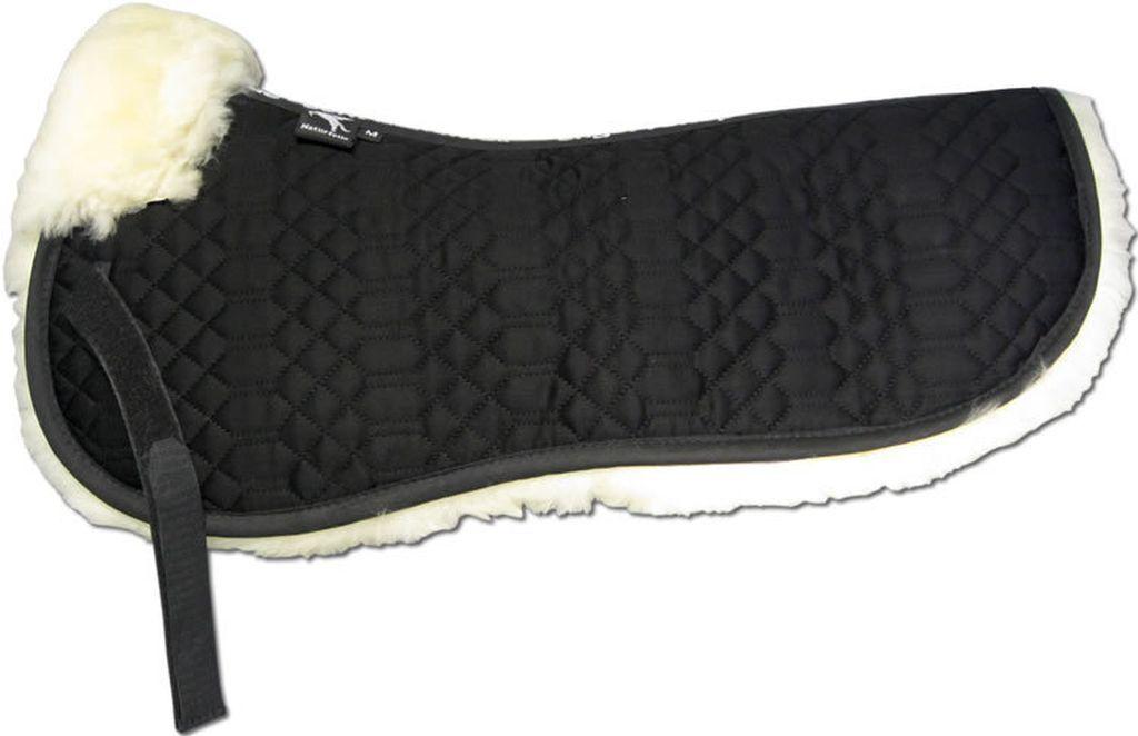 Sillín almohada Spring almohada algodón esponjoso fell borde delantero talla M 96 farbkombin