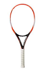 Orange Dunlop NT r5.0 Lite-Raquette de tennis-unbesaitet-Blanc-Noir 67708