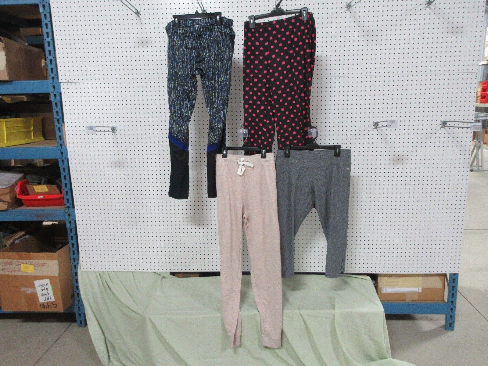 4 GYM XL 1X PLUS WOMEN'S CLOTHES LEGGINGS SWEATPANTS SPORT PANTS ATHLETIC WEAR