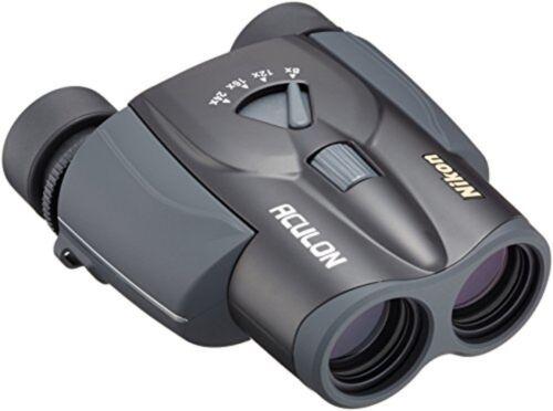 Nikon ACULON T11 8-24x25 Binocular telescope Polo prism F/S w/Tracking# Japan