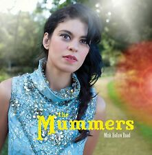 The Mummers - Mink Hollow Road (NEW CD 2011)