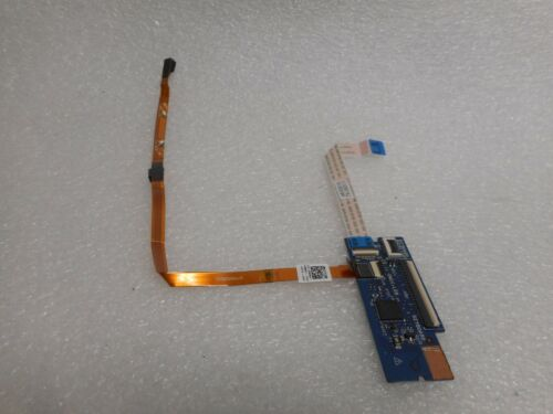 Cables NIG07 X5G92  LS-C362P Dell XPS 15 9550 Keyboard Connector Board