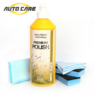 500ML-9H-Car-Polish-Liquid-Nano-Ceramic-Glass-Coating-Hydrophobic-Polishing-Kit
