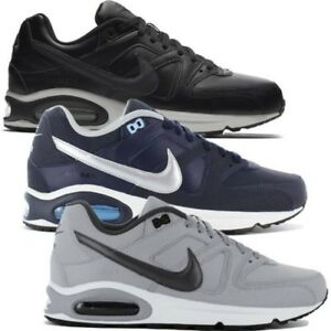 Nike Air Max Command Leather Men s Sneakers Shoes Sneakers Skyline ... c4d45aeaa