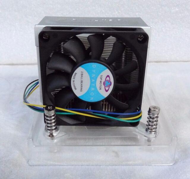 Brand New 4 Pin CPU Heatsink//fan Cooler for Intel LGA775 Socket T US Ship