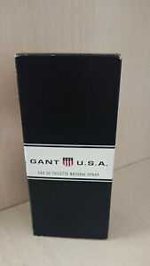 GANT-USA-75-ml-Eau-de-Toilette-Pour-Homme-Spray-Men-EDT-VAPO