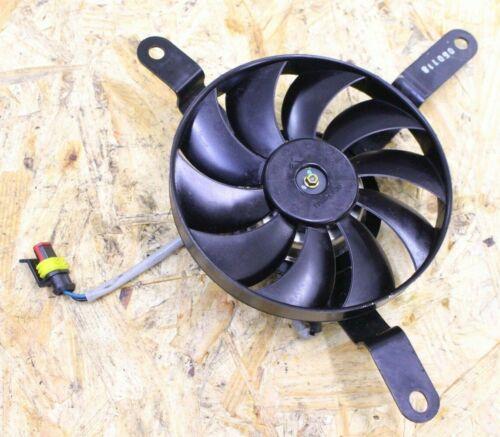 Ducati Multistrada 1260 S 1200 15 2016 2018 2019 radiator cooling fan left right