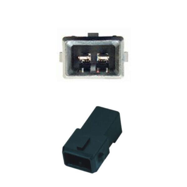 1287013003 FEMALE Fuel injection replacement connectors 1 287 013 003 BOSCH EV1
