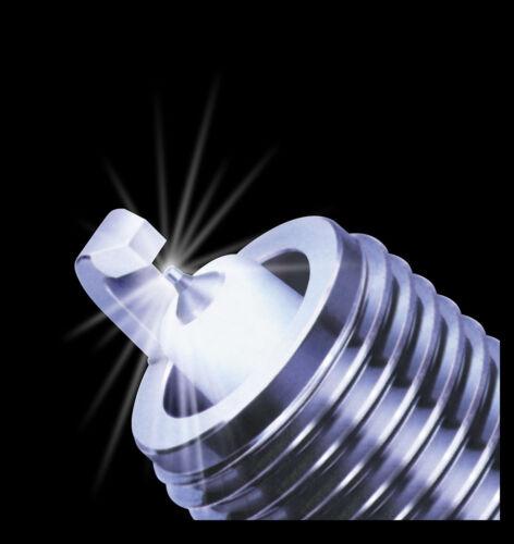 2707 new in box! Br 9 ecmix ngk iridium ix spark plug
