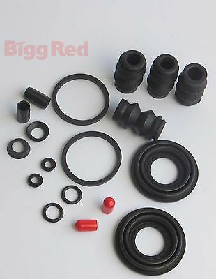 REAR Brake Caliper Seal Repair Kit for Vauxhall Corsa 1.6 VXR & 1.7 CDTi (3631)