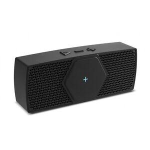 Altavoz-Bluetooth-tecplus-Geo-MINI-Negro