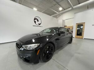 2017 BMW M4 Coupe LIKE NEW/LOW KMS/CLEAN CARFAX/COMPETITION
