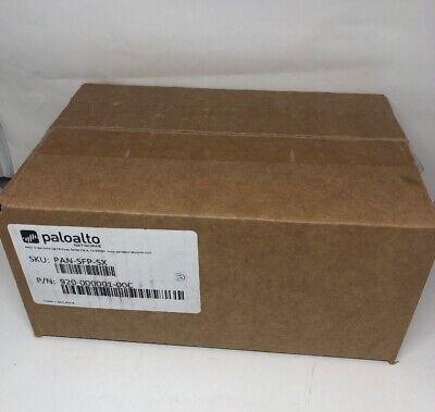 2000 series 5200 3000 5000 4000 Palo Alto PAN-SFP-SX SFP-SX 1Gb for PA-7000