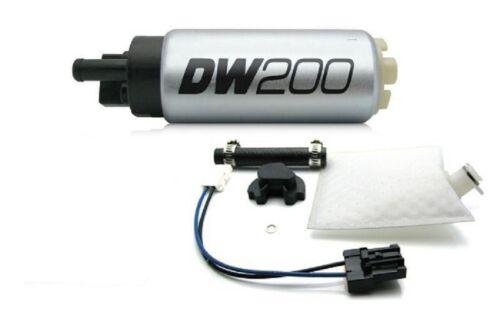 DeatschWerks 255 LPH In-Tank Fuel Pump Kit9-201-0791
