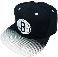 Mitchell & Ness Brooklyn Nets Stop On A Dime Snapback Cap NZ55Z Kappe Basecap