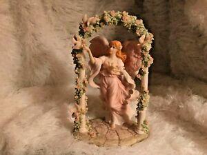 Seraphim-5th-year-Anniversary-Ltd-Ed-1999-034-Cassandra-034-Heavenly-Beauty-10-034