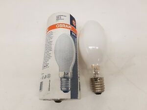 Osram hqi e w dl e lampada alogenuri metallici bulb lamp