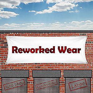 Reworked Wear