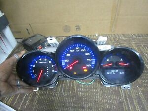 2004-2006 Acura TL Speedometer Dash Instrument Cluster 247k Miles OEM