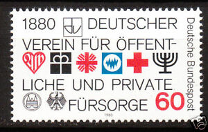 Modeste Rfa 1980 Mi Nº 1044 Cachet Luxe!!!-afficher Le Titre D'origine Doux Et LéGer