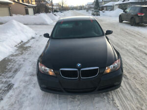 2008 BMW 328i very good condition