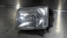 2000 2001 NISSAN XTERRA LEFT DRIVER Headlight OEM 1317081