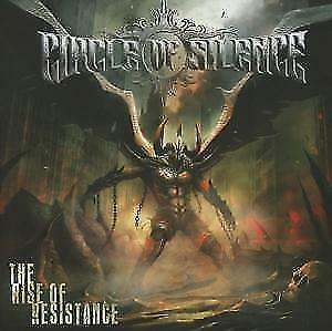 CIRCLE-OF-SILENCE-The-Rise-Of-Resistance-CD-200817