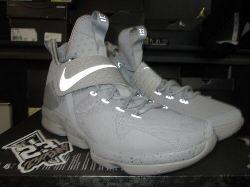 Nuevo Xiv 852405 14 Rebajas Silver James Cavs 11 Lebron 007 Nike Reflective Sz gqqa6