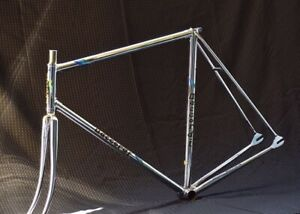 Vintage-Daccordi-Track-Frame-And-Fork-57cm