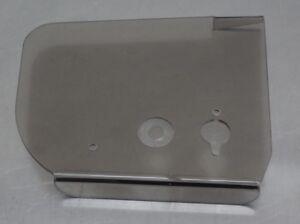 Handschutzplatte-Schnittschutz-Aufschnittmaschine-Bizerba-VS5-VS-5-VS6-VS-6-VE5