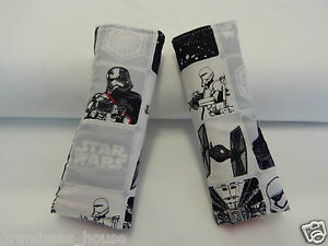 child strap covers car highchair stroller star wars force awakens