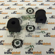 Anti Roll Bar Brackets Bushes Front /& Rear Kit Defender 110 130 1994 to 2016