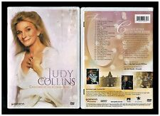 Judy Collins - Christmas at the Biltmore Estate (Brand New DVD, 2003)